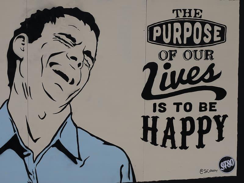 A armadilha do propósito transformador e como sair dela