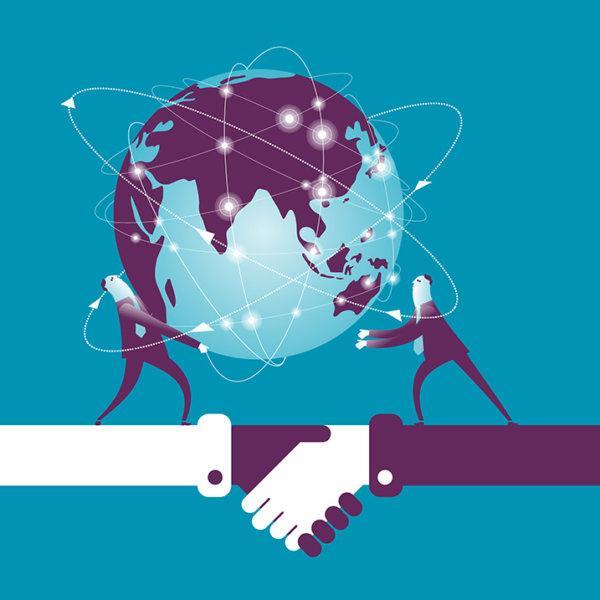 Ciência e diplomacia da inovação, inovar sem fronteiras!