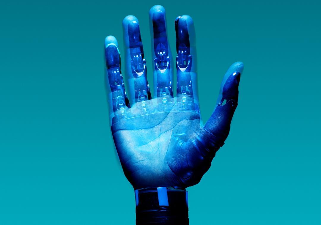 Top 10 Tecnologias para Transformação Digital