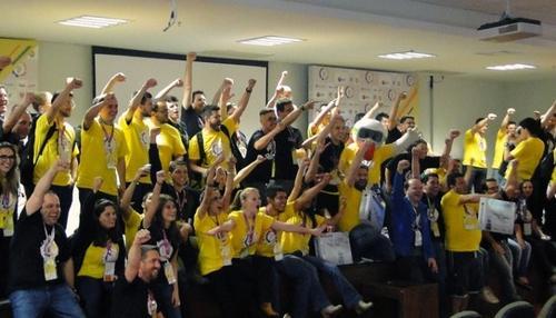 Hackathons na BRF: o que pequenas vitórias têm a ver com grandes transformações